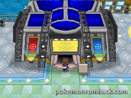 Pokemon Hoenn White 2 NDS ROM Hacks