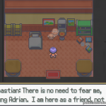 Pokemon: Lament of the Children