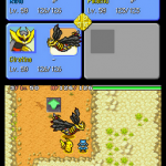 Pokemon Mystery Dungeon Explorers of Fire