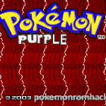 Pokemon Purple