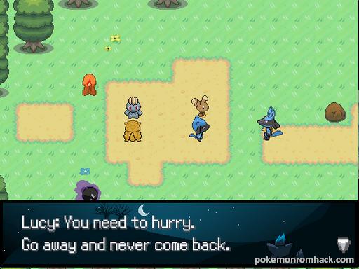 Pokemon Unvoiced RMXP Hacks