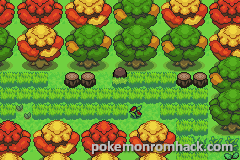 Pokemon Verde Musgo GBA ROM Hacks