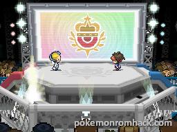 Pokemon Volt White 2 NDS ROM Hacks