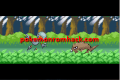 Fakemon FireRed GBA ROM Hacks