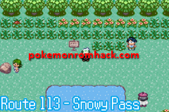 Pokemon Another Emerald GBA ROM Hacks