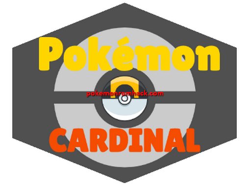 Pokemon Cardinal RMXP Hacks