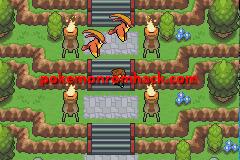Pokemon Eclat Pourpre 2 GBA ROM Hacks