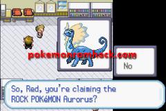 Pokemon FireRed 809 Randomizable GBA ROM Hacks
