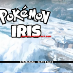 Pokemon Iris – Episode 1