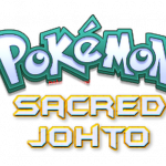 Pokemon Sacred Johto