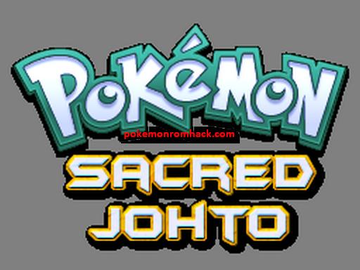 Pokemon Sacred Johto RMXP Hacks