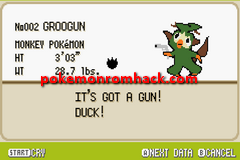 Pokemon Swore and Shilled GBA ROM Hacks
