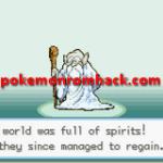 SMASHMONS: Spirit Red