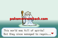 SMASHMONS: Spirit Red GBA ROM Hacks