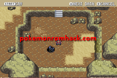 SMASHMONS: Spirit Red GBA ROM Hacks
