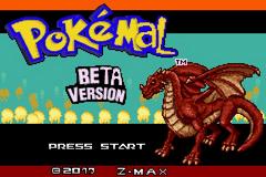 Pokemal GBA ROM Hacks