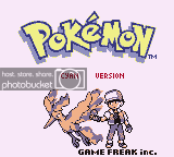 Pokemon Cyan GB GBC ROM Hacks