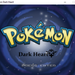 Pokemon Dark Heart