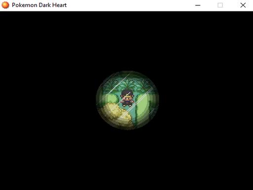Pokemon Dark Heart RMXP Hacks