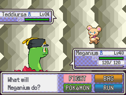 Pokemon Magical Dream RMXP Hacks