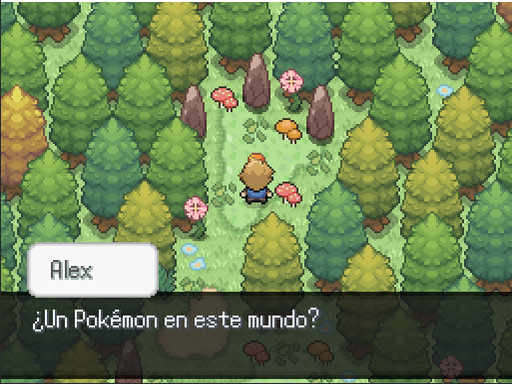Pokemon Malson RMXP Hacks