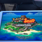 Pokemon Snap HD Edition