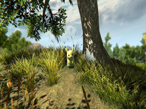 Pokemon Snap HD Edition PC Hacks