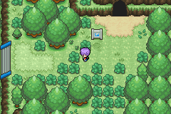 Pokemon Suri GBA ROM Hacks
