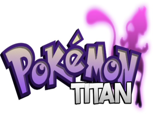 Pokemon Titan Completed RMXP Hacks