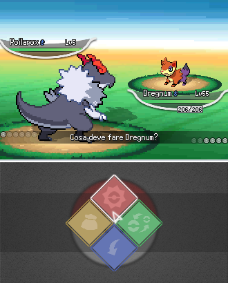 Pokemon Opal RMXP Hacks