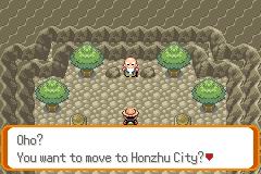 Pokemon Pocket Gaiden GBA ROM Hacks
