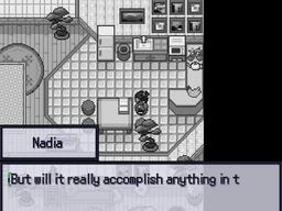 Pokemon Apathy RMXP Hacks