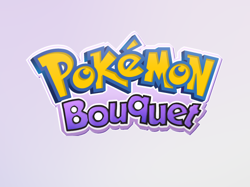Pokemon Bouquet RMXP Hacks