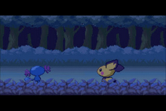 Pokemon Crystal Advance GBA ROM Hacks