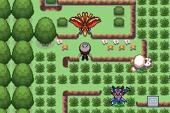 Pokemon Let's Go Greninja GBA ROM Hacks
