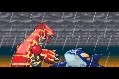 Pokemon Mega Blue GBA ROM Hacks