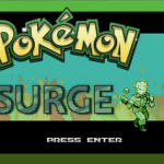 Pokemon Surge