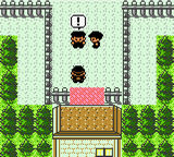 Pokemon Bronze 2 GBC ROM Hacks