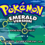 Pokemon Emerald Party Randomizer Plus