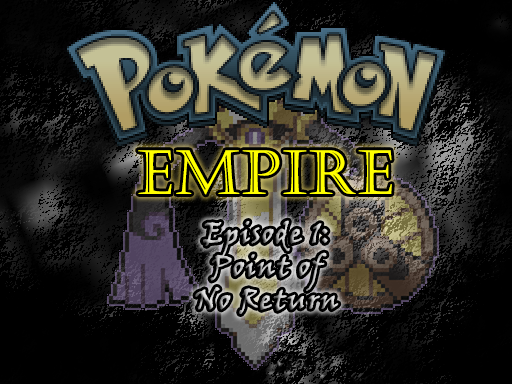 Pokemon Empire 2020 RMXP Hacks