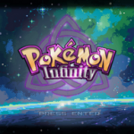Pokemon Infinity