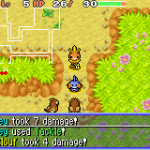Pokemon Mystery Dungeon Red Rescue Team QOL Changes Hack