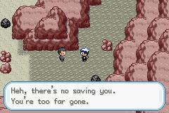 Pokemon Naillevaihcam GBA ROM Hacks