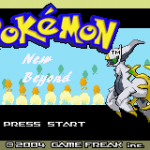 Pokemon New Beyond