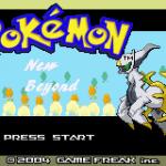 Pokemon New Beyond