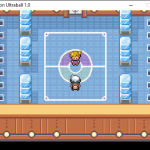 Pokemon Ultraball