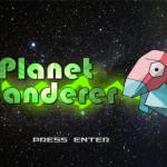 Planet Wanderer