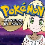 Pokemon Aventuras en Kanto