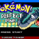 Pokemon – Perfect Pink