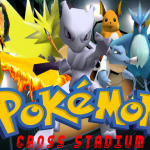 Pokemon Cross Stadium